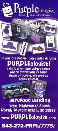PURPLEologist
