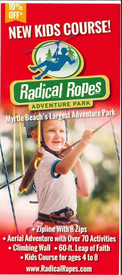 Radical Ropes Adventure Park