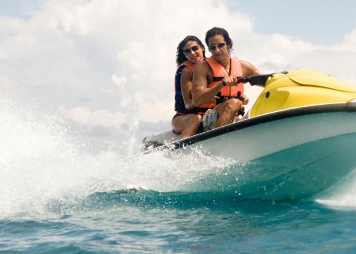 Myrtle Beach Thrill Seekers