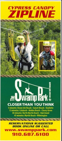 The Swamp Park