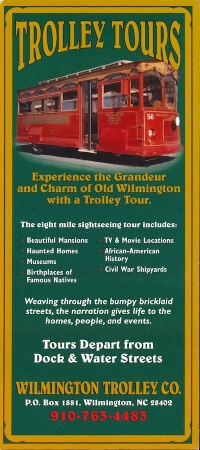 Wilmington Trolley Co.