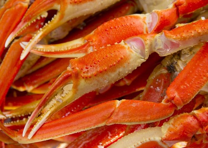 Best Seafood Buffets & Restaurants in Myrtle Beach