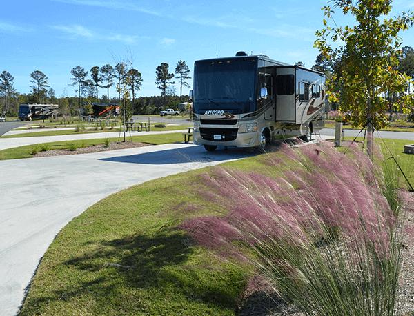 Carolina Pines RV Park