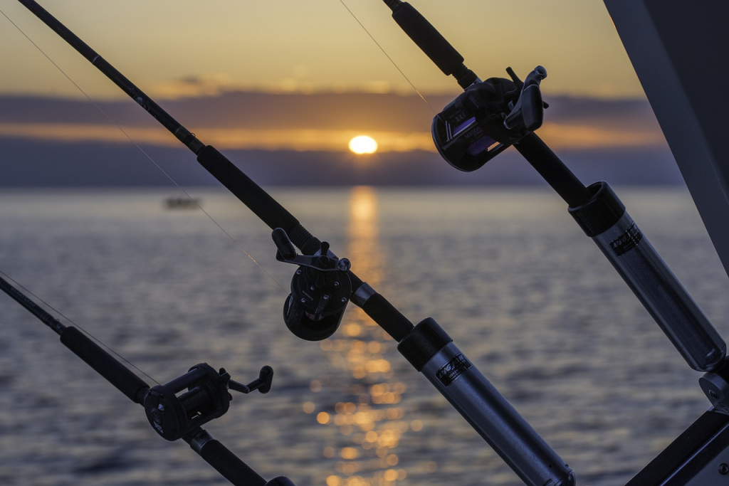 Myrtle Beach fishing charter