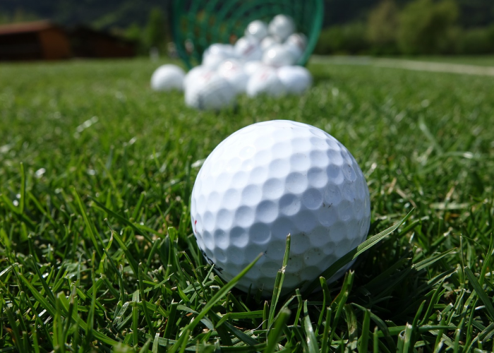 Myrtle Beach: A Golfer's Paradise