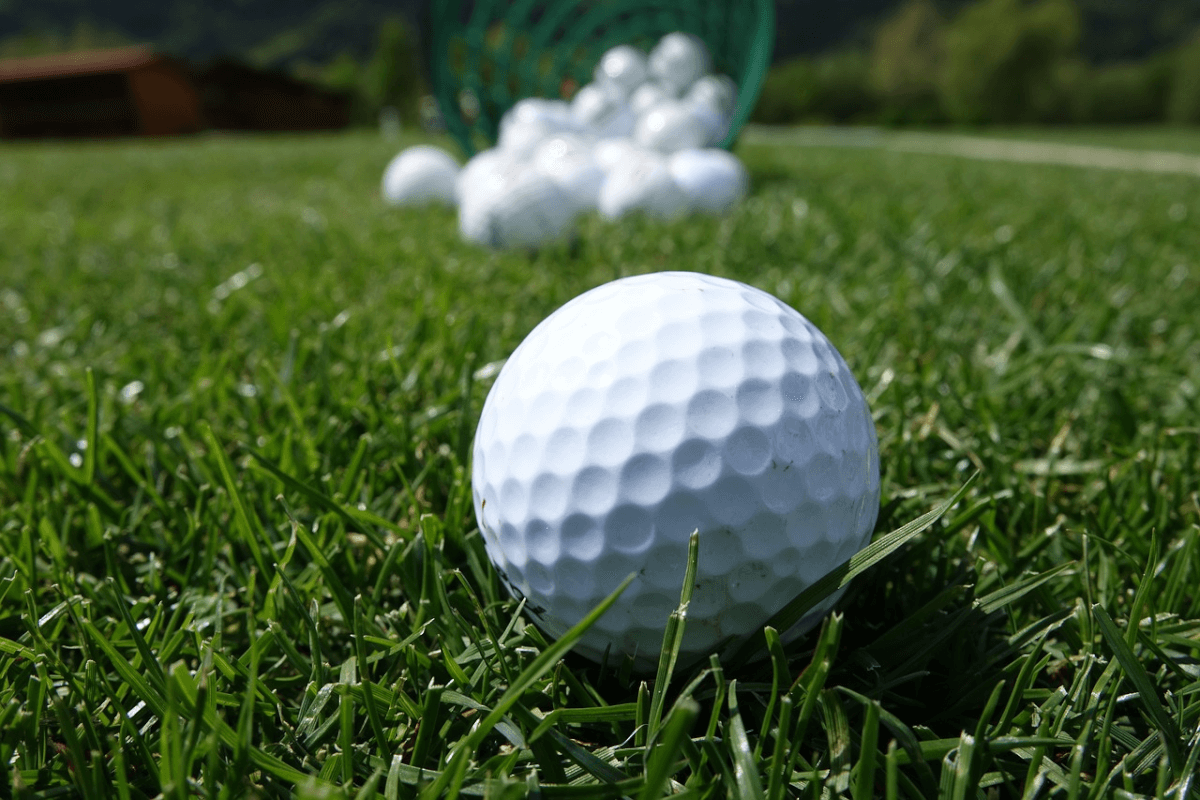 golf courses in Myrtle Beach