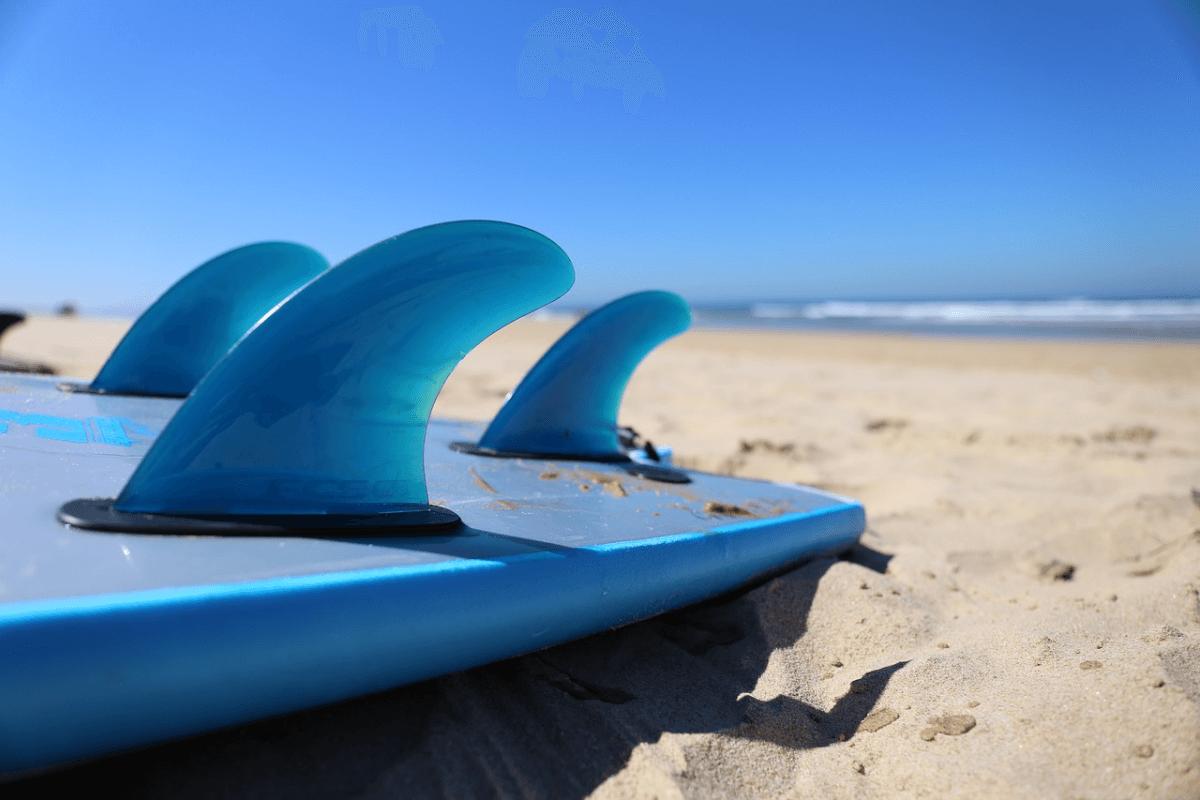 watersports in Myrtle Beach