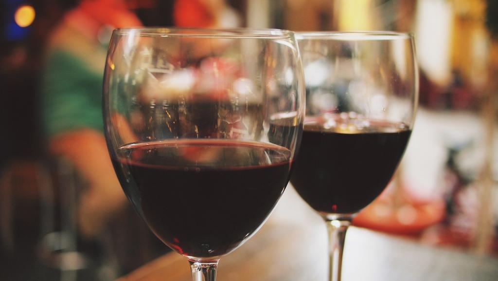 Myrtle Beach wine