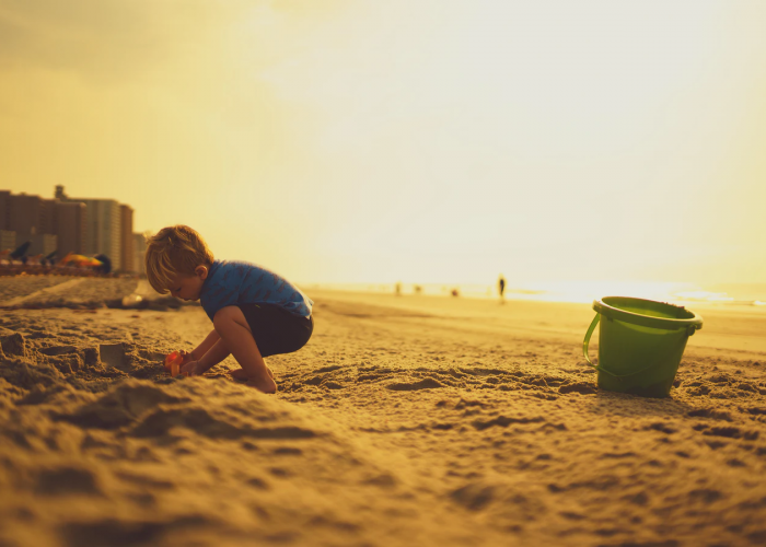 Bucket List Thrills to Celebrate the Endless Summer