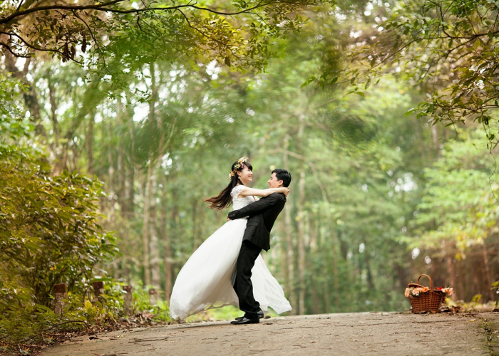 Tie the Knot Where Southern Charm Meets Romance
