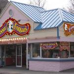 Fannie Farkle's Building
