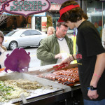 Fannie Farkle's Food & Fun Parlor