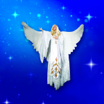 Dixie Stampede Angel