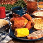 Dixie Stampede Feast