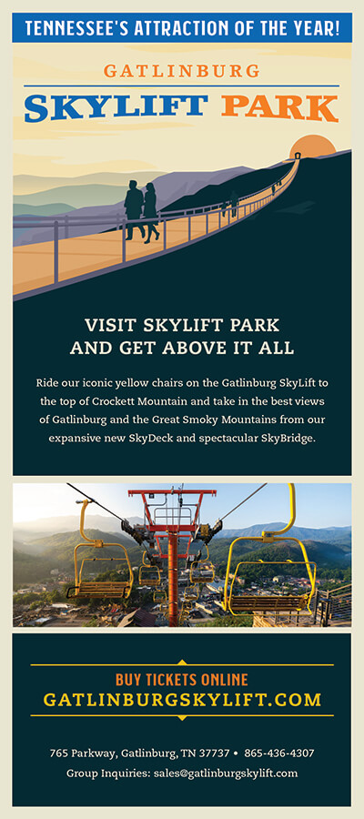 Gatlinburg SkyLift Park