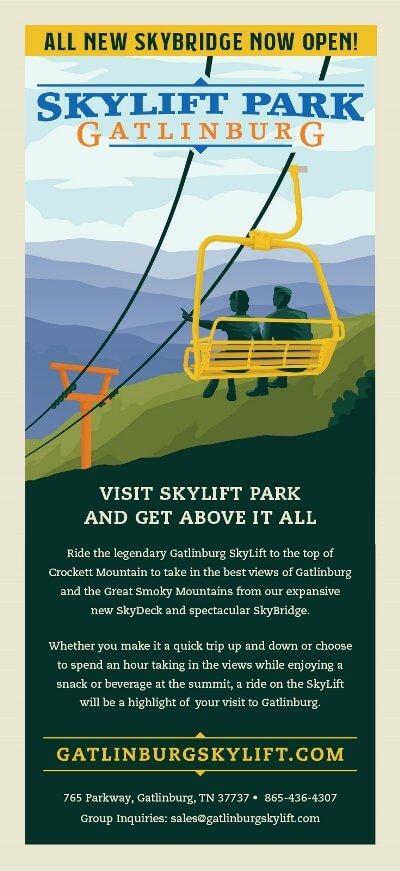 Gatlinburg SkyLift Park