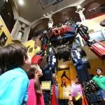 Ripley's Believe It or Not Optimus Prime