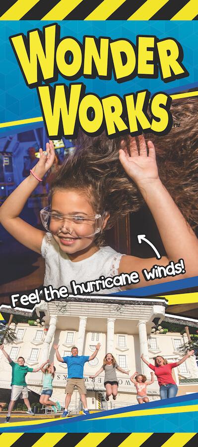 WonderWorks Brochure Image