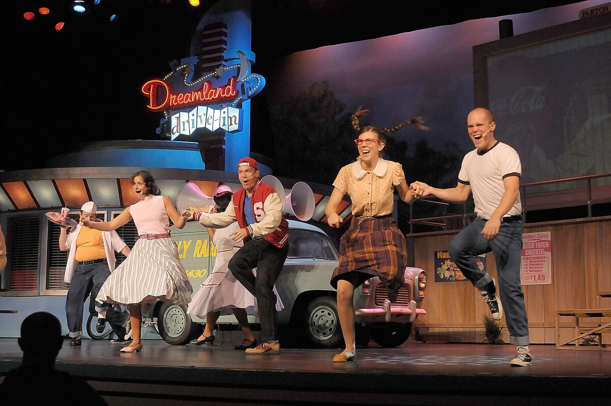 Dollywood DDI Group Dance