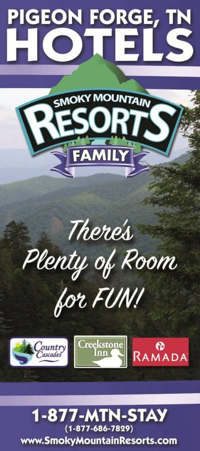 Smoky Mountain Resorts