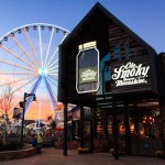 Ole Smoky Distillery Ferris Wheel
