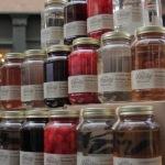 Ole Smoky Distillery Moonshine Jars