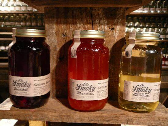 Ole Smoky Distillery New Flavors