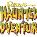 Ripley's Haunted Adventure Logo