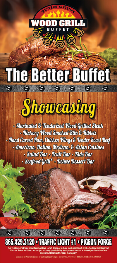 Wood Grill Buffet Brochure Image