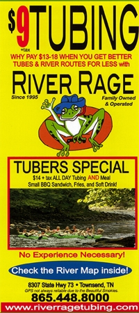 River Rage