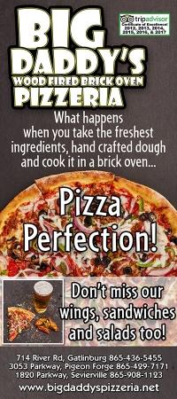 Big Daddy's Pizzeria