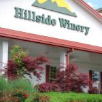 Rocky Top Wine Trail Hillside Winery