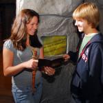 Magi Quest Smiling Teens