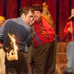 Comedy Barn Pants on Fire