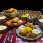 Hatfield McCoy Dinner