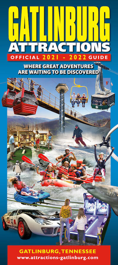 Gatlinburg Attractions Guide
