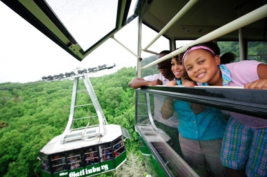 Ober-Aerial-Tram