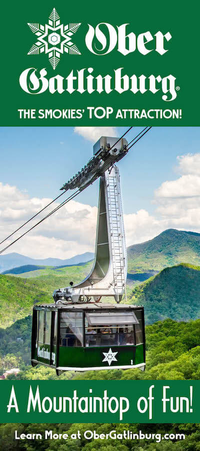 Ober Gatlinburg – Summer Brochure Brochure Image