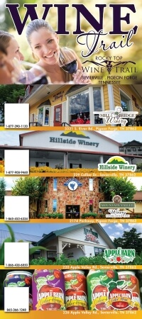 Rocky Top Wine Trail