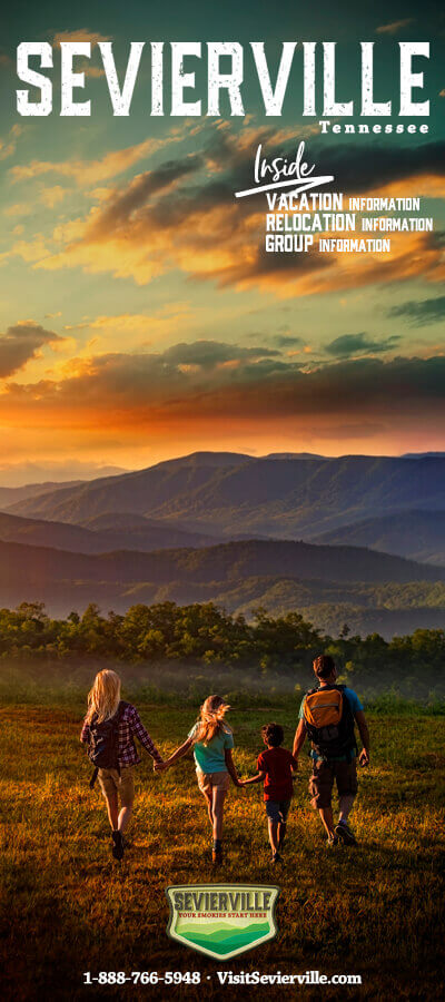 Sevierville, Tennessee