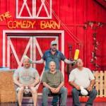 Comedy Bar Comedian Act
