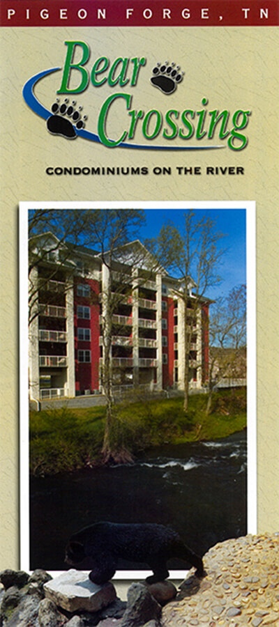 Bear Crossing Condos Brochure Image