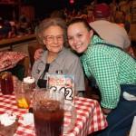 Hatfield & McCoy Dinner Show Service