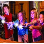 Magi Quest Kids Wands