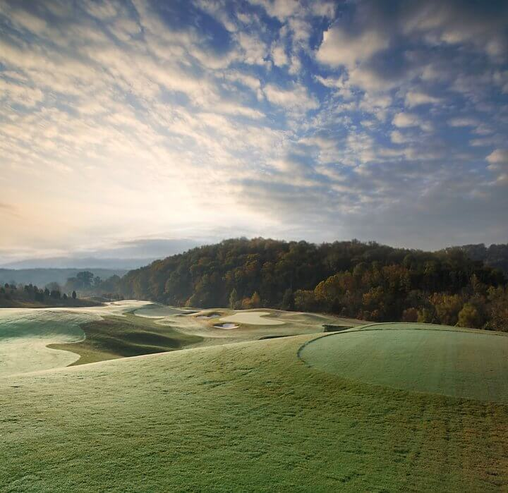 The Sevierville Golf Club of Sevierville, TN