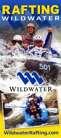 Wildwater Rafting