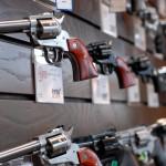 Buds Gun Shop Range Revolvers