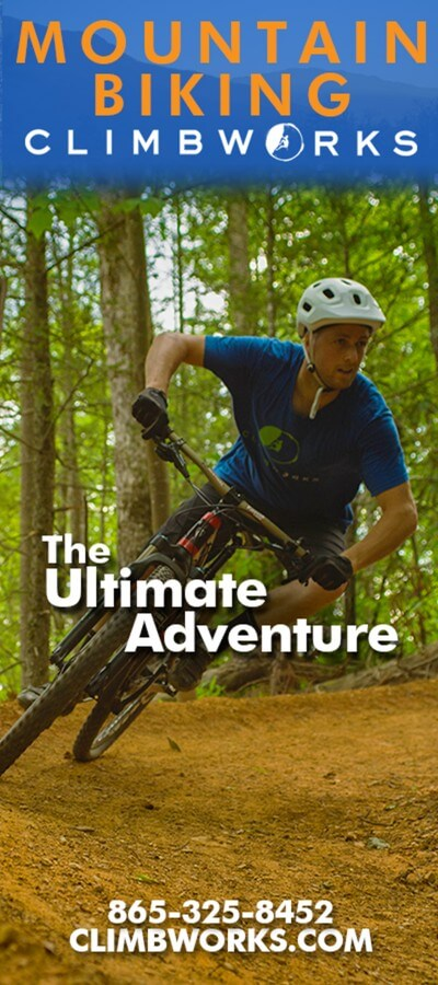 CLIMB Works Mountain Bike