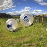 Sidewinder - Outdoor Gravity Park
