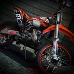 Mountain Motor Sports Mountain Bike